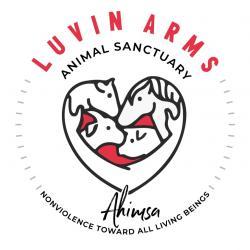 Luvin Arms Animal Sanctuary