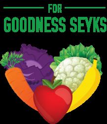 For Goodness Seyks