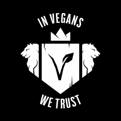 IN VEGANS WE TRUST