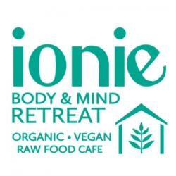 ionie Retreat and Organic Raw Food Cafe