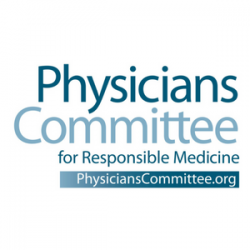 The Physicians Committee for Responsible Medicine