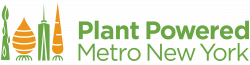 Plant Powered Metro New York